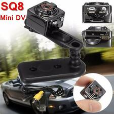 SQ8 MINI Full HD 1080P DV Sports IR Night Vision Car DVR Video Camera Camcorder