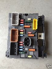 GENUINE CITROEN C4 PICASSO UNDER BONNET FUSE BOX 6500FG