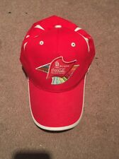 COCA COLA 2008 OLYMPICS BEJING Coke Hat Adult Mens One Size