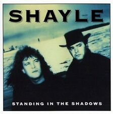 Standing In The Shadows - Shayle (2010, CD NIEUW)