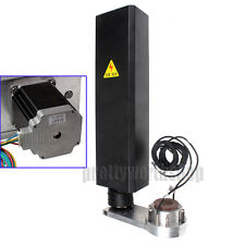 Flame Plasma Cutting Machine Height Controller Torch Lifter Holder Z-axis 200mm