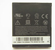 Original HTC Desire G7 - Nexus One BB99100 1400mAh 5.18Wh 3.7V Akku Accu Battery