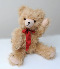 PDF Sewing Huge Antique Teddy Bear E-Pattern 21 inch (53cm) Artist design