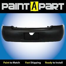 2006 2007 2008 2009 Chevy Impala (LS) Rear Bumper Cover (GM1100735) Painted