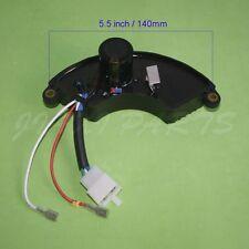 AVR Automatic Voltage Regulator Rectifier 7KVA 7.5KVA 8KVA Generator 450V 470UF