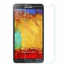 NEW Real Tempered Glass Screen Protector Samsung Galaxy NOTE 3 III N900T TMOBILE