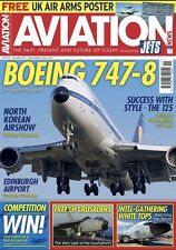 AVIATION NEWS Incorporating JETS Magazine November 2016 - FREE POSTER! (NEW)