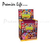 Moshi Monsters 2013 Sticker Collection Box - 50 Packs