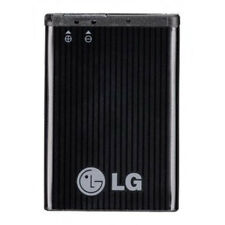 New OEM LG UX5600 Cell Phone Battery Model LGIP-520NV, Lithium Ion 3.7V, 1000mAh