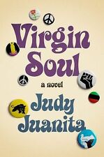 Virgin Soul: A Novel by Judy Juanita