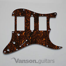 New Vanson Scratchplate Pickguard for Fender® Stratocaster® Strat®* projects HSH