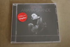 Ariana Grande - Yours Truly CD NEW RELEASE SEALED