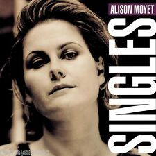 ALISON MOYET ( NEW SEALED CD ) SINGLES THE VERY BEST OF / GREATEST HITS (YAZOO)