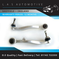 Pair Of New Front Wishbones / Suspension Track Control Arms For BMW E60 5 Series