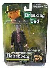 "Breaking Bad - Heisenberg  6"" Action Figure - Removed from Toys R Us -  By Mezco"