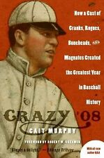 Cait Murphy - Crazy 08 (2008) - Used - Trade Paper (Paperback)