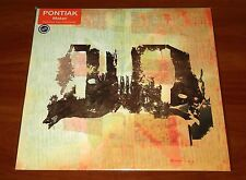 PONTIAK MAKER LP VINYL LIMITED 1000 COPIES USA PRESS NEW Queens Of The Stone Age