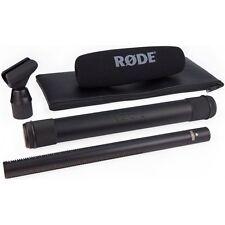 RODE NTG-3B Black Precision Broadcast Grade Shotgun Microphone NTG3B NTG 3B