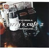Terry's Cafe Vol. 2 (Mixed By Terry Lee Brown Jnr), Various Artists, Good Import