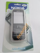 HOUSING NOKIA 6233 BLACK + KEYPAD HIGH QUALITY