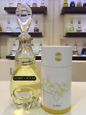 MUSK ROSE Attar by Ajmal 60 ML, 2 fl.oz, 5 Tola, CPO, Free from Alcohol, Oil.