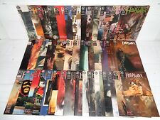 Hellblazer ('88) 1-43 + Annual #1 SET! (b#17169)