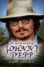 The Secret World of Johnny Depp by Nigel Goodall (Paperback, 2010)