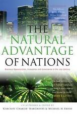 The Natural Advantage of Nations: Business Opportunities, Innovations and Gover