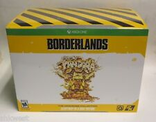 Borderlands The Handsome Collection Claptrap-in-a-Box Edition for Xbox One *NEW*