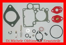 Pierburg 32 1B3 / 36 1B3 Vergaser Kit; Audi 80-10, Seat Ibiza, VW Polo Golf....