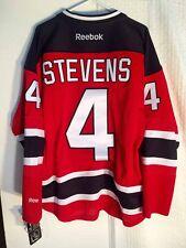 Reebok Premier NHL Jersey Devils Scott Stevens Red sz XL