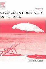 Advances in Hospitality and Leisure, Volume 1 (Advances in Hospitality and Leisu