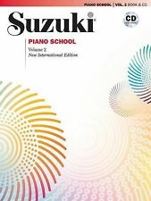 Suzuki Piano School Ser.: Suzuki Piano School Vol 2 by Seizo Azuma (2008,...