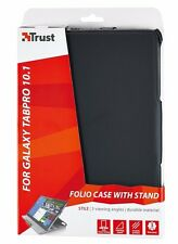 "Trust Stile Folio Case Cover with Stand for Samsung Galaxy Tab Pro 10.1"" 19969"