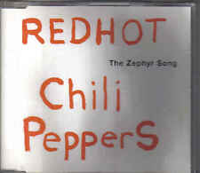 Red Hot Chili Peppers-The Zephyr Song Promo cd single