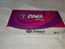 Vintage Zumba Toning Sticks