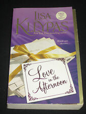 msm LISA KLEYPAS ~ LOVE IN THE AFTERNOON