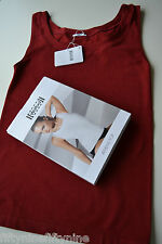 WOLFORD SEAMLESS ATHENS TOP  SIZE MEDIUM  NEW BOXED £115