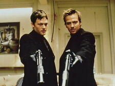 "03 The Boondock Saints - 1999 Action Film Hot Movie 19""x14"" Poster"