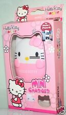 Hello Kitty Charger For Apple iPhone 4 4S 5 5S