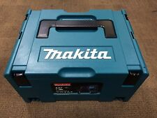 Makita MAKPAC Stacking Connector Tool Case Systainer TYPE 3 396 X 296 X 210