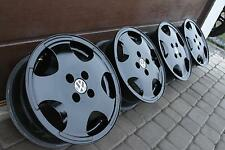 "15"" VW ESTORIL alloys 4x100 Golf lupo polo caddy corrado inca jetta arosa mk1"