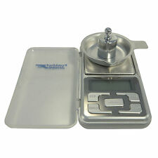 Frankford Arsenal DS-750 Digital Ammo Reloading Weight Scale 205205 *