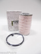 Genuine Renault Trafic Traffic 2.0 1.9 Diesel Dci Diesel Fuel Filter Master
