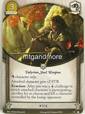 A Game of Thrones 2.0 LCG - 1x Ice  #153 - Base Set - Second Edition