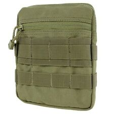 Condor Outdoor GP General Purpose MOLLE Modular Compact Tactical Pouch OD Green