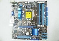 ASUS P7H55-M Intel H55 Motherboard Socket1156 LGA1156 CPU Supported mATX