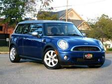 Mini : Clubman Base 3dr Wag