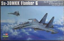Hobby Boss 1/48 Su-30 MKK Flanker G  Kit #81714
