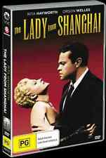 Lady From Shanghai - Rita Hayworth, Orson Welles - Free Postage